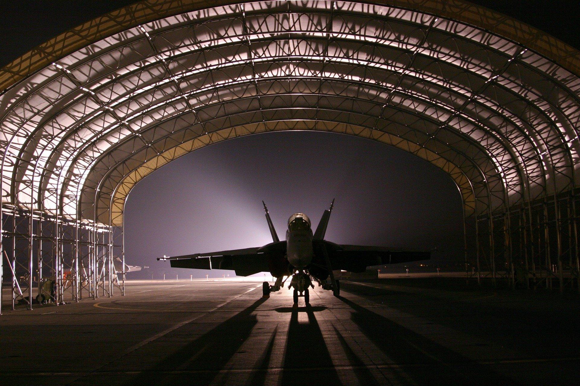 Recrutement des cadres de l'aéronautique