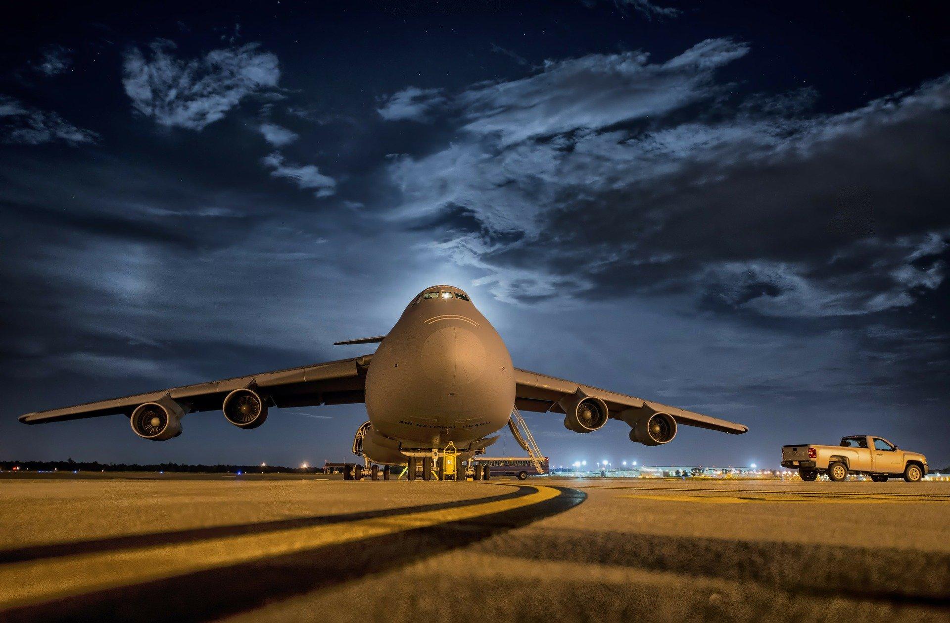 Recrutement dans le secteur de l'aéronautique