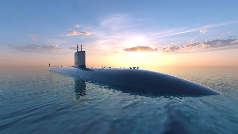 cabinet recrutement sous marin